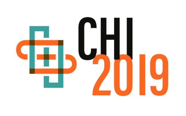 CHI 2019 Paper